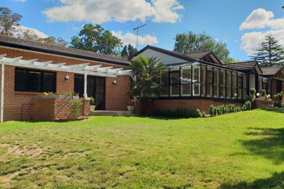 Second view of Homely house listing, 72 Bendooley Street, Bowral NSW 2576