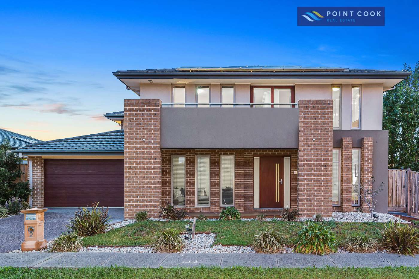 Main view of Homely house listing, 2 Manna Way, Point Cook, VIC 3030