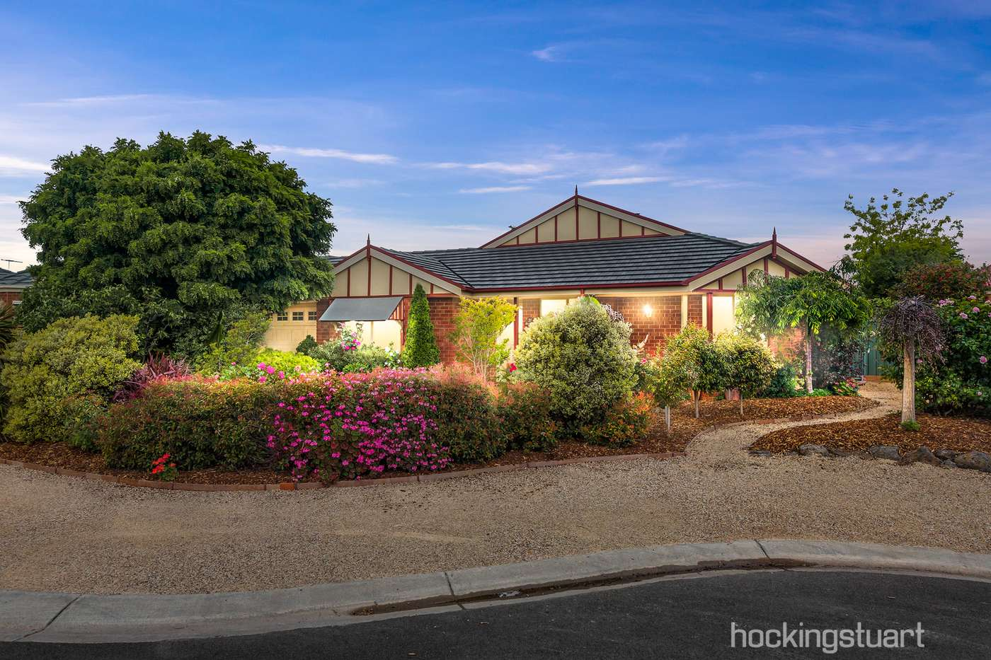 Main view of Homely house listing, 23 Birch Court, Wyndham Vale, VIC 3024