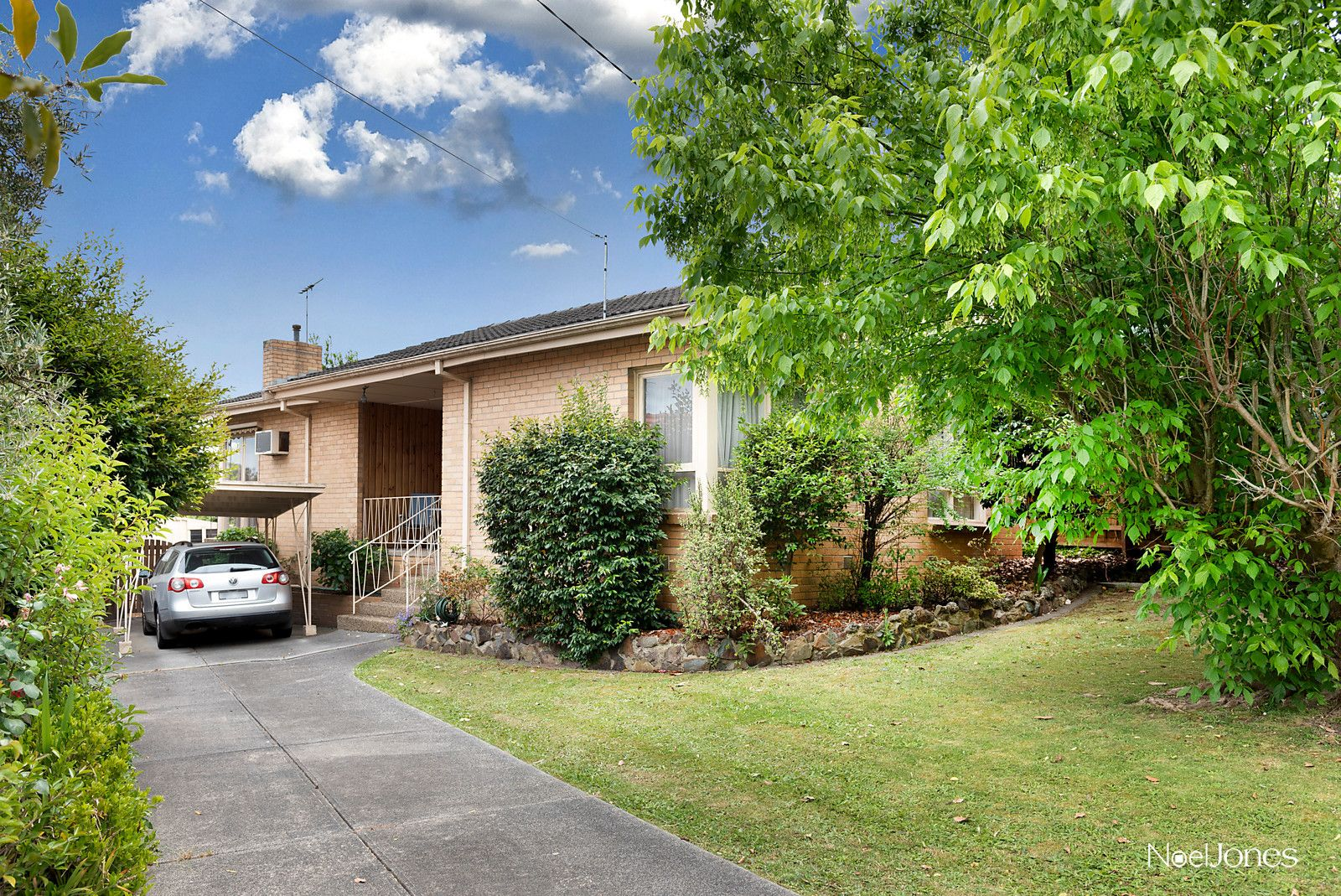 21 Balwyn Road