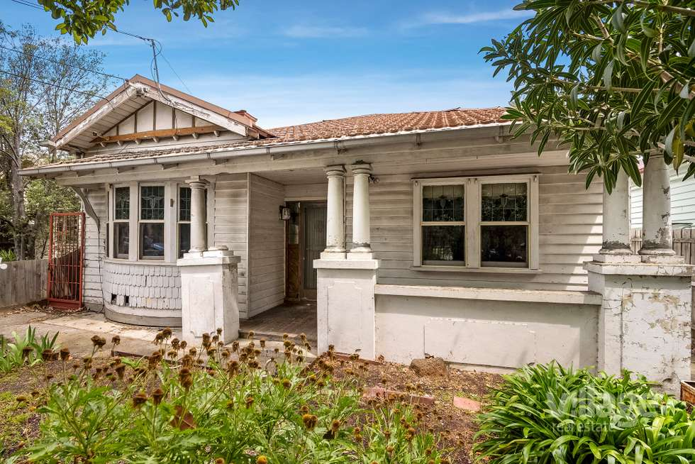 Fifth view of Homely house listing, 52 Powell Street, Yarraville VIC 3013