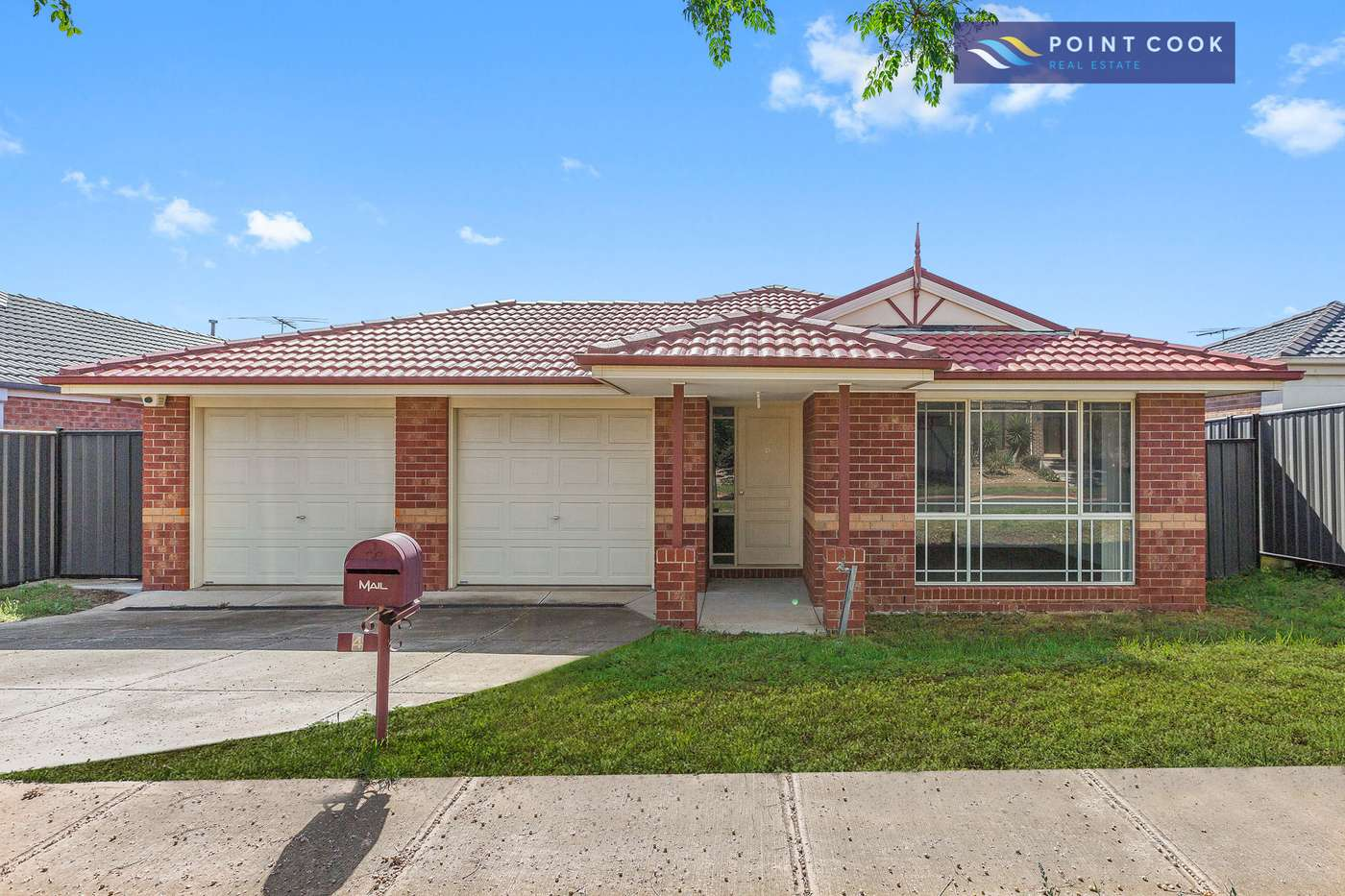 Main view of Homely house listing, 4 Dunstan Road, Point Cook, VIC 3030