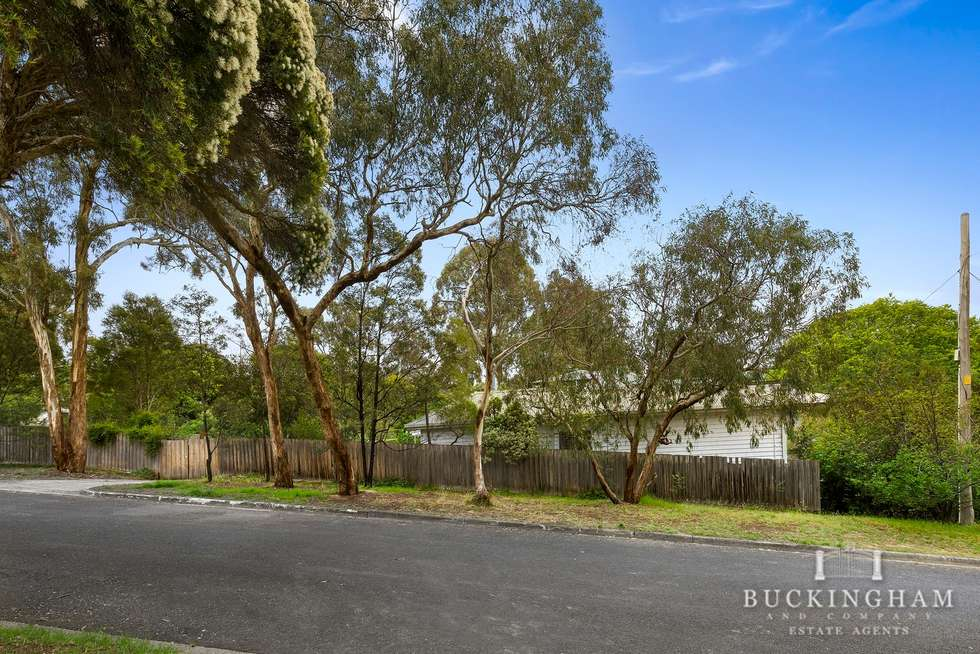 Fourth view of Homely house listing, 18 McFarlane Street, Montmorency VIC 3094