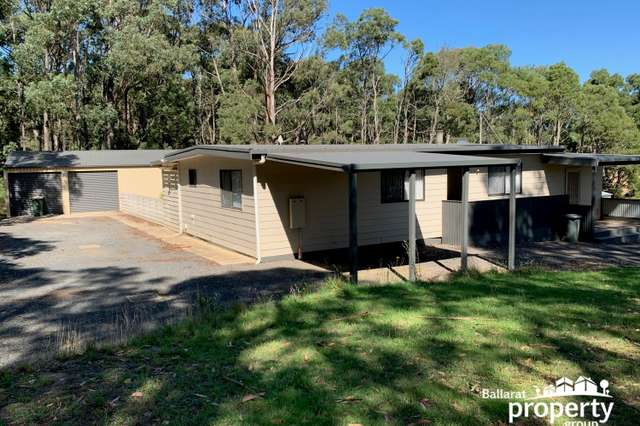 588 Yankee Flat Road, Mount Helen VIC 3350