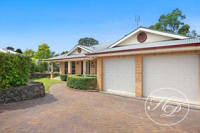 5 Macquarie Grove
