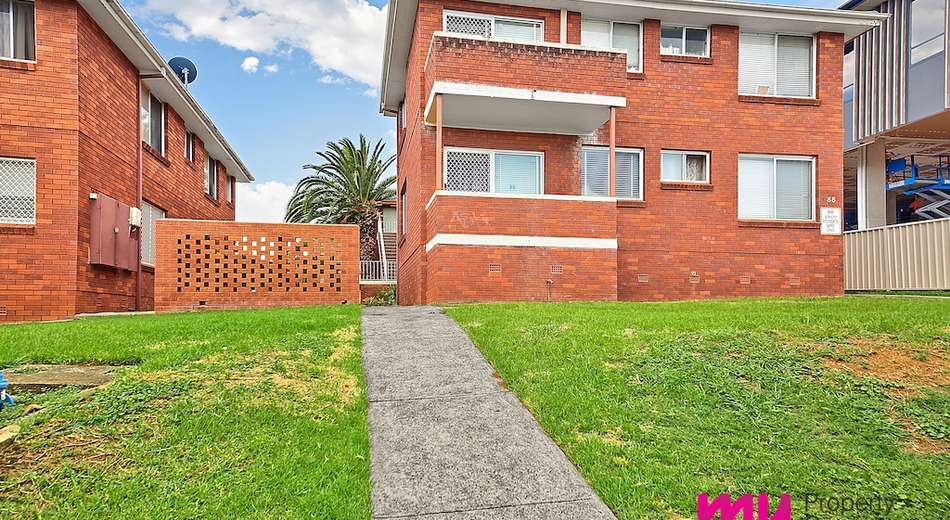 7/88 Dumaresq Street, Campbelltown NSW 2560