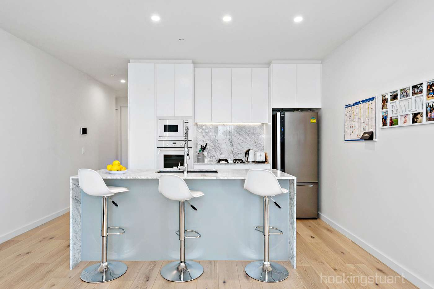 Main view of Homely apartment listing, 201/28 Jersey Parade, Carnegie, VIC 3163