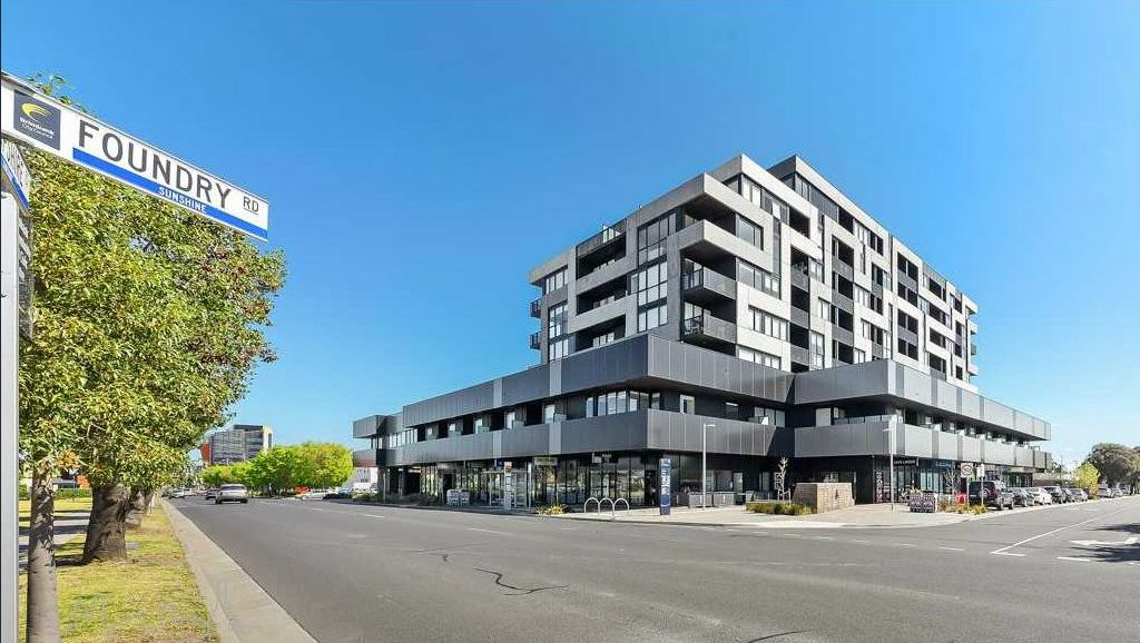 505/1 Foundry Road