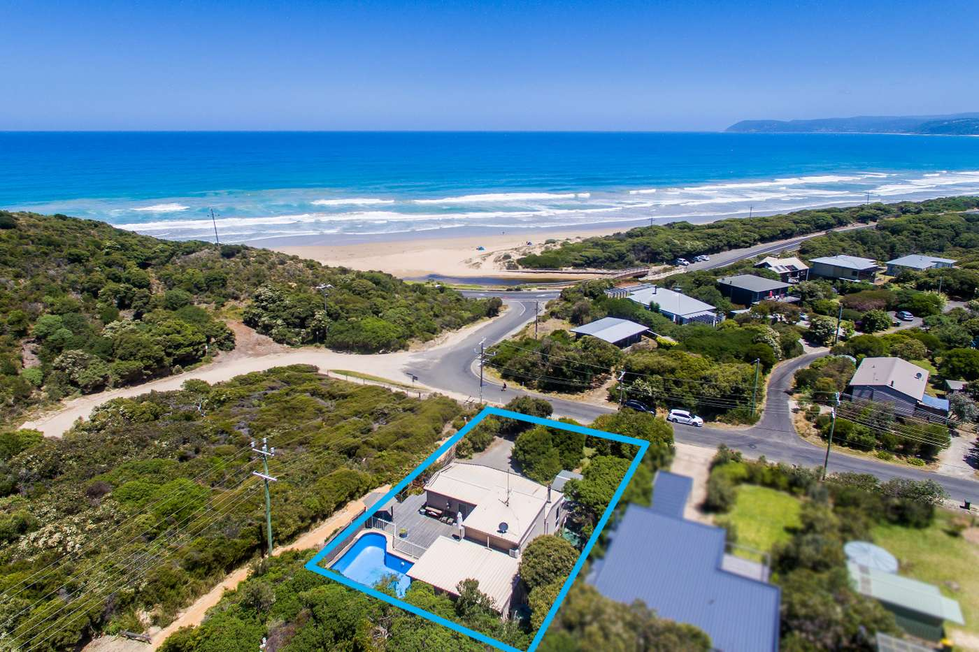 Main view of Homely house listing, 2 Old Neuk Road, Moggs Creek, VIC 3231