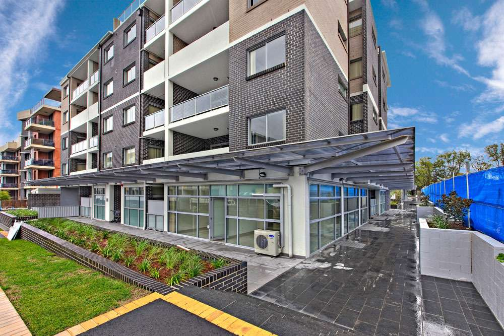 Main view of Homely apartment listing, 44/2 Porter Street, Ryde, NSW 2112