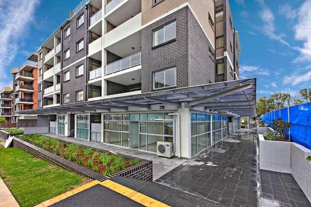 44/2 Porter Street, Ryde NSW 2112