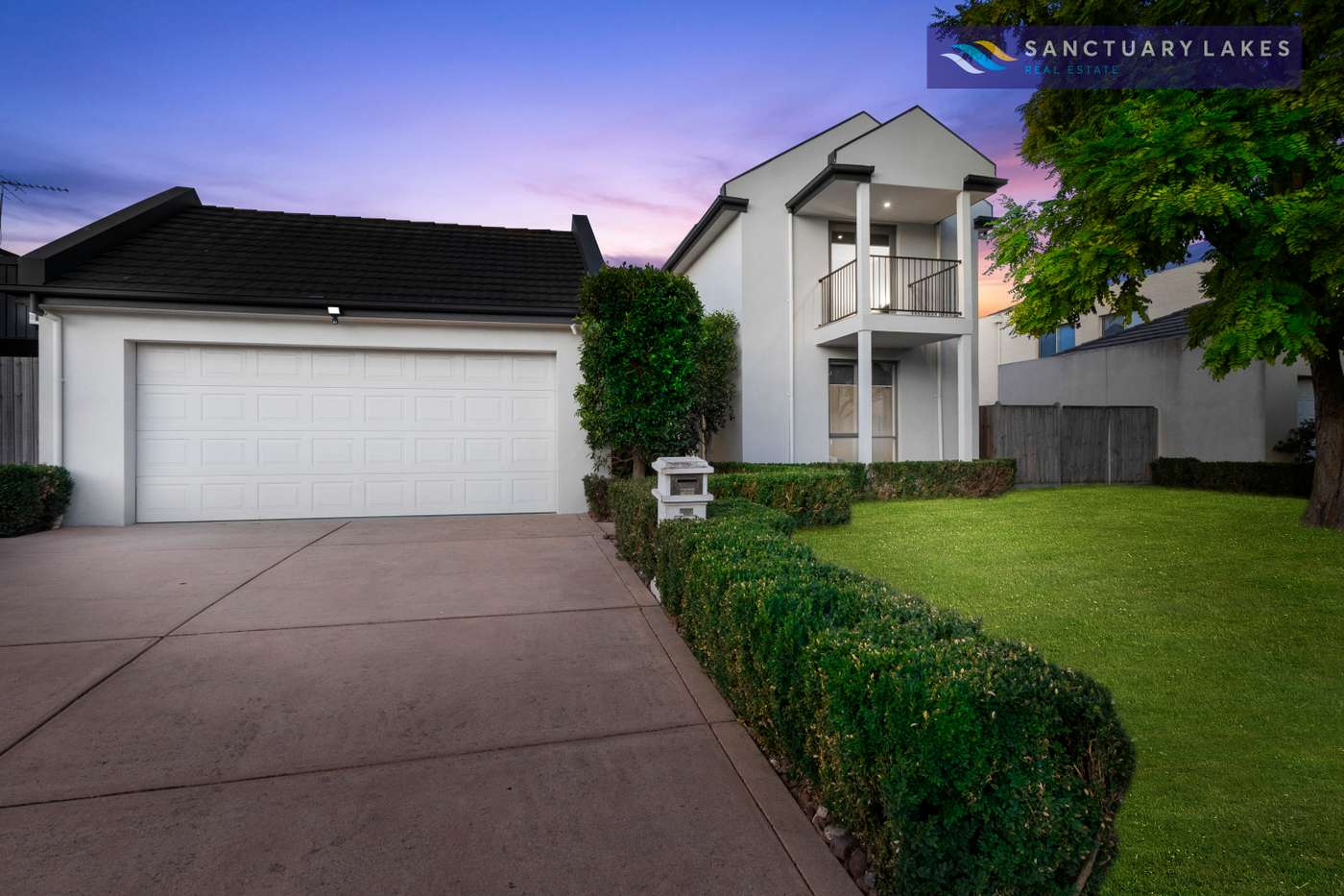 Main view of Homely house listing, 3 Saltbush Street, Sanctuary Lakes, VIC 3030