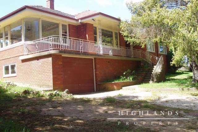 Glengowan 721 Kangaloon Road, Glenquarry NSW 2576