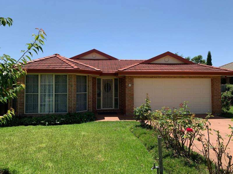 Main view of Homely house listing, 8 Westbrook Crescent, Bowral, NSW 2576