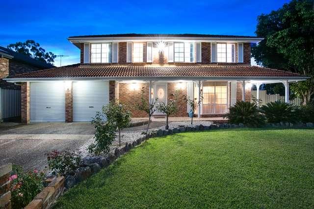 11 Whitley Place, Abbotsbury NSW 2176