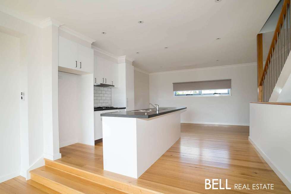 Second view of Homely townhouse listing, 2 Leaves Close, Lilydale VIC 3140