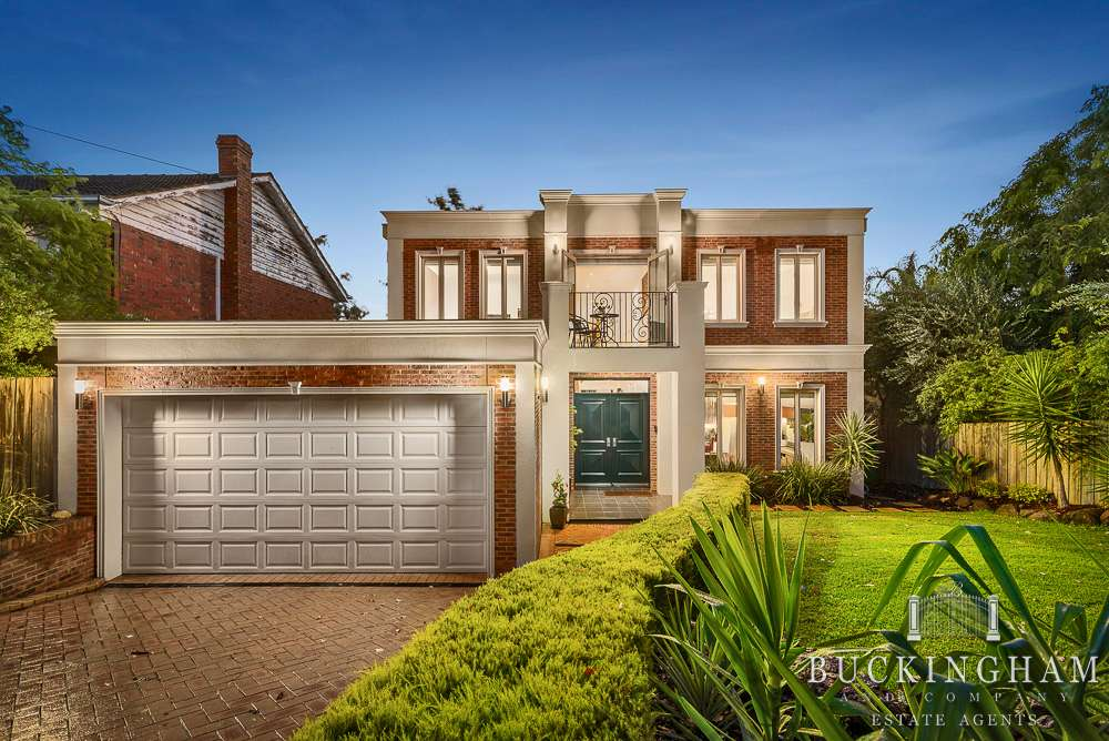 Main view of Homely house listing, 112 Old Eltham Road, Lower Plenty, VIC 3093