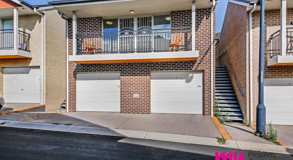 25a Joubert Lane, Campbelltown NSW 2560