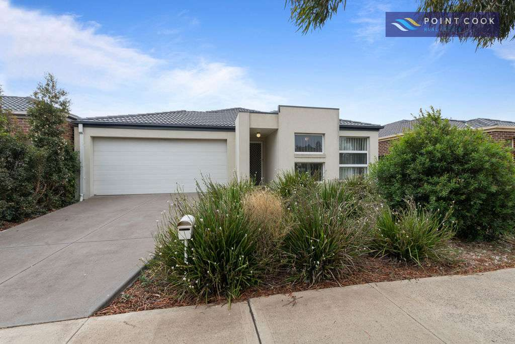Main view of Homely house listing, 9 Majestic Way, Point Cook, VIC 3030