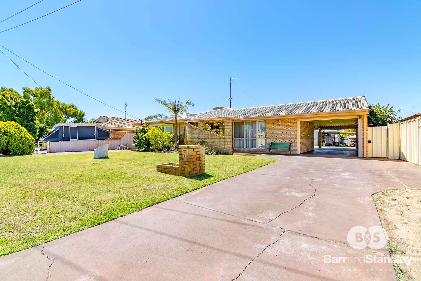 Main view of Homely house listing, 23 Payton Way, Usher WA 6230