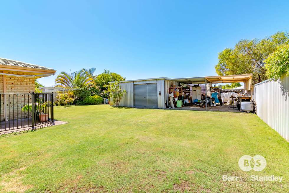 Third view of Homely house listing, 23 Payton Way, Usher WA 6230