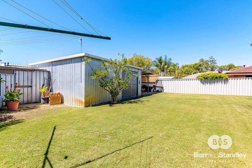 Fourth view of Homely house listing, 23 Payton Way, Usher WA 6230
