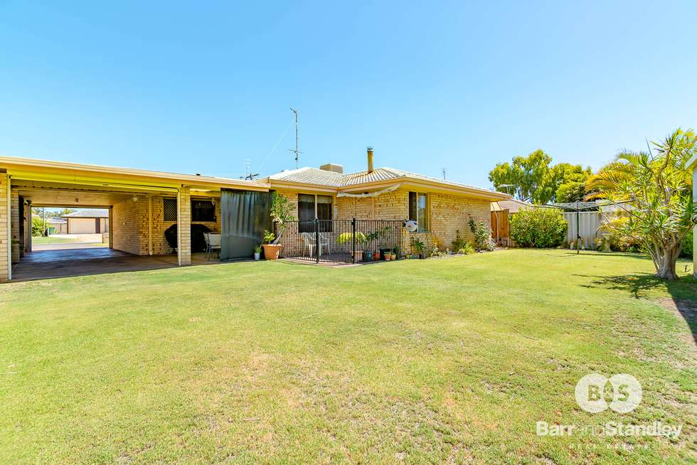 Fifth view of Homely house listing, 23 Payton Way, Usher WA 6230
