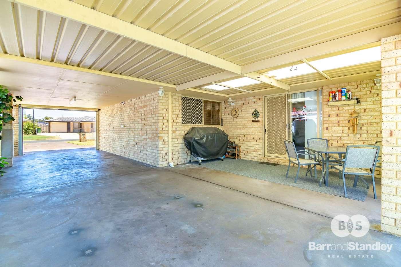 Sixth view of Homely house listing, 23 Payton Way, Usher WA 6230
