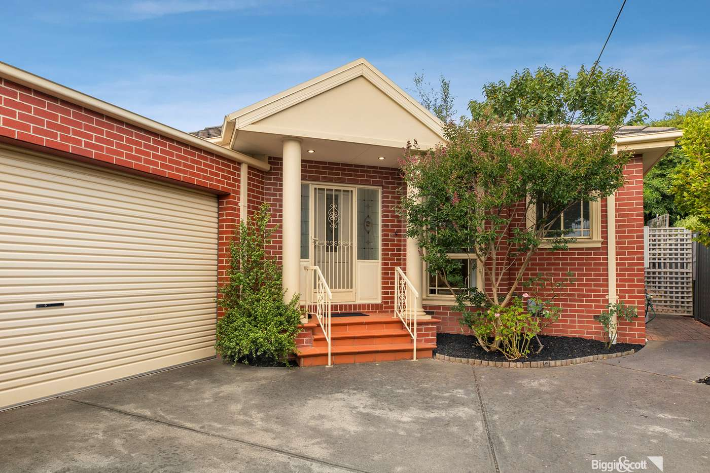 Main view of Homely villa listing, 2/28 Dunscombe Avenue, Glen Waverley VIC 3150