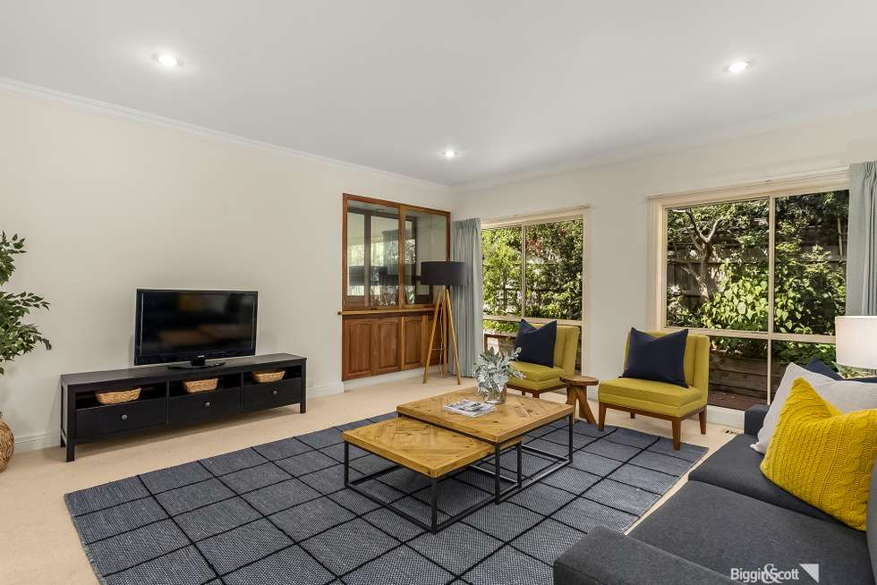 Second view of Homely villa listing, 2/28 Dunscombe Avenue, Glen Waverley VIC 3150
