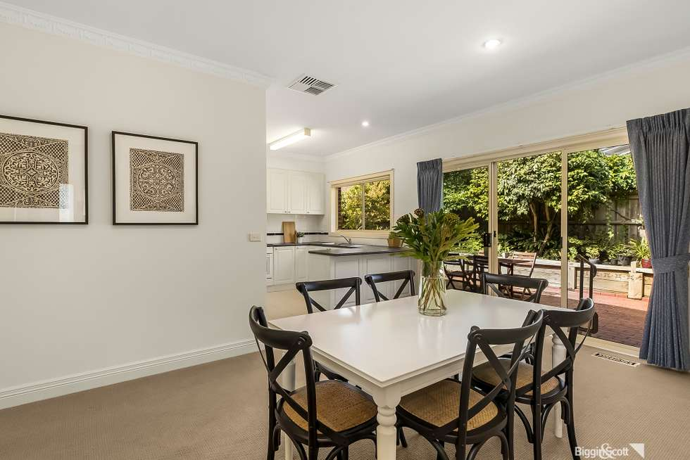 Fourth view of Homely villa listing, 2/28 Dunscombe Avenue, Glen Waverley VIC 3150