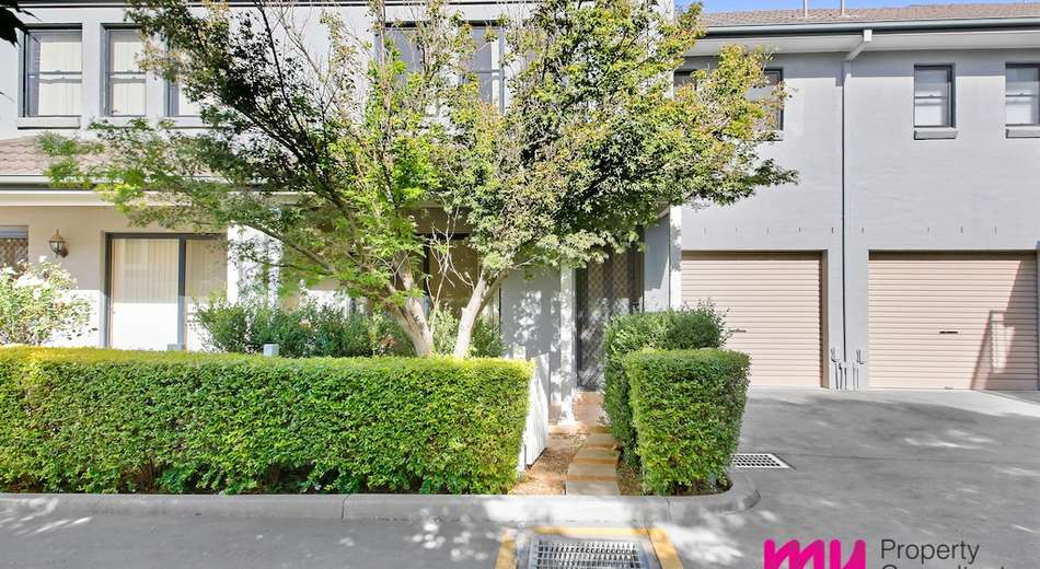 7/92-98 Glenfield Drive, Currans Hill NSW 2567