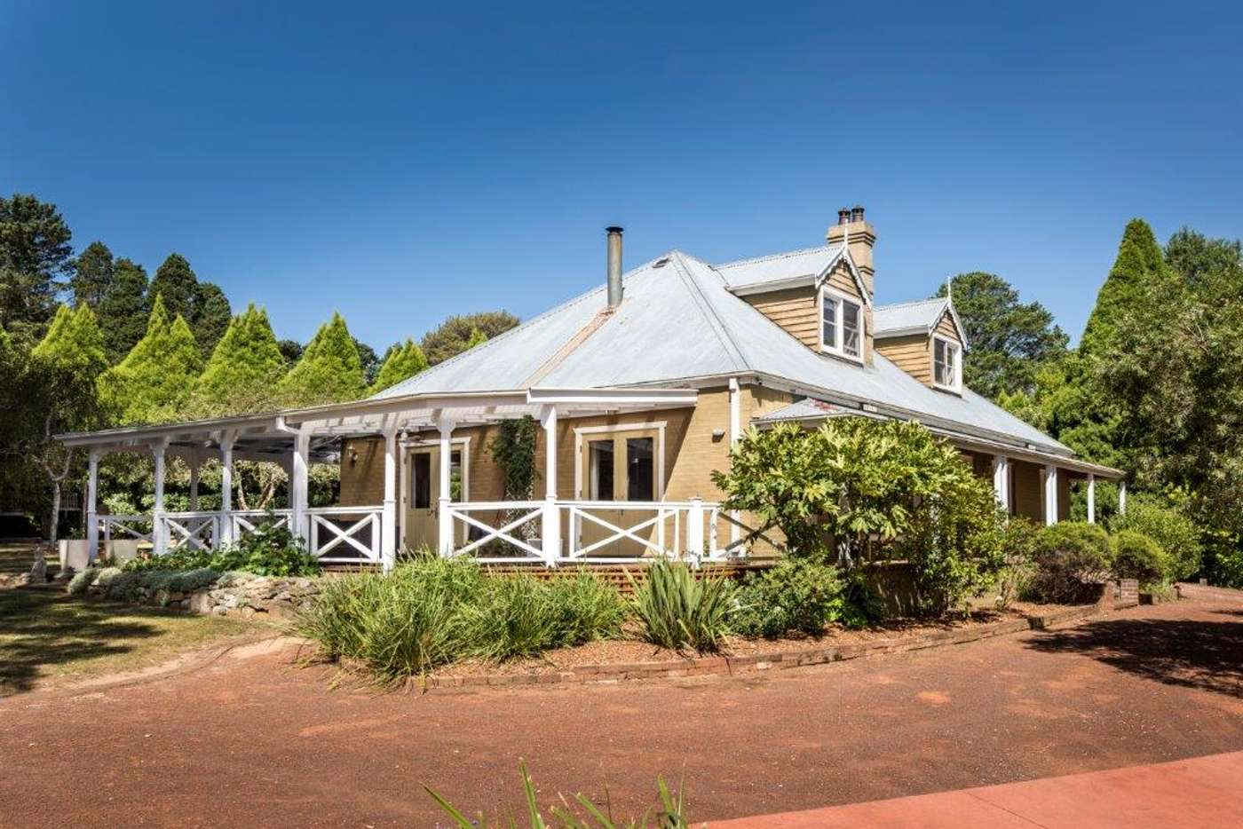 Main view of Homely house listing, 10 St Denis Close, Burradoo NSW 2576