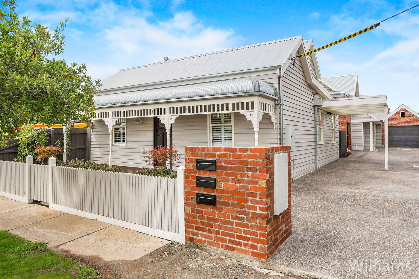 Main view of Homely house listing, 13 Farm Street, Newport, VIC 3015