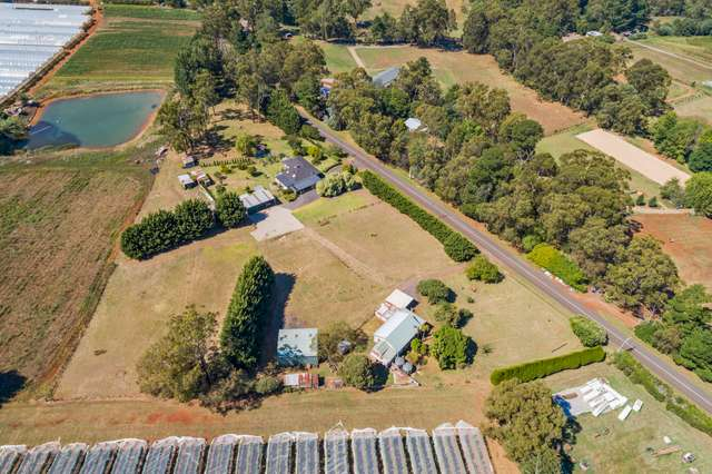 82-84 Monbulk-Seville Road, Wandin East VIC 3139