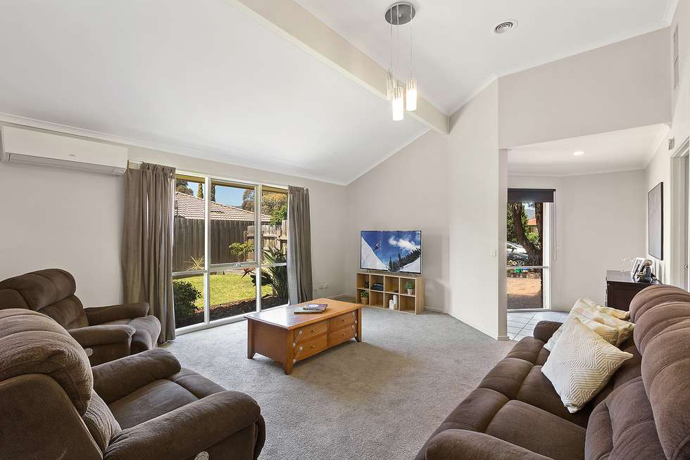Second view of Homely house listing, 14 Wildwood Walk, Croydon South VIC 3136