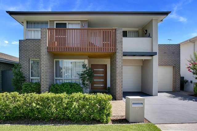 17 Jenkinson Drive, Elizabeth Hills NSW 2171