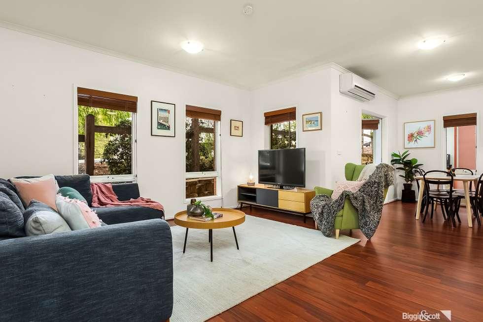 Third view of Homely apartment listing, 6/8-32 Howlett Street, Kensington VIC 3031