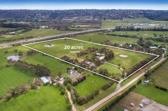 234 Eramosa  Road West, Moorooduc VIC 3933