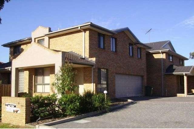 1/31-33 Flowerdale Road, Liverpool NSW 2170