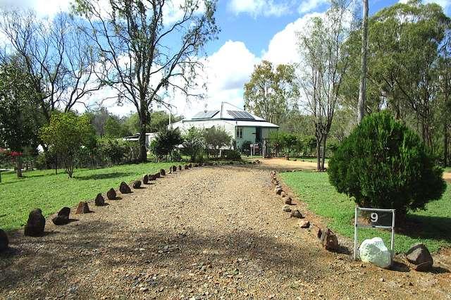 9 Smalls Road, Hamilton Creek QLD 4714