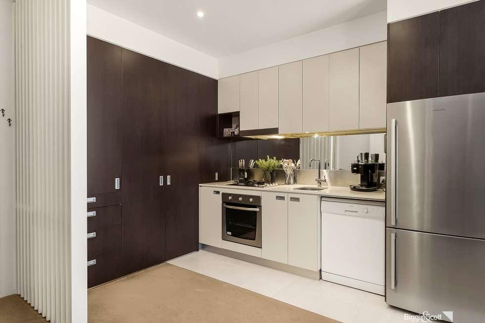 Second view of Homely apartment listing, 101/88 Altona Street, Kensington VIC 3031
