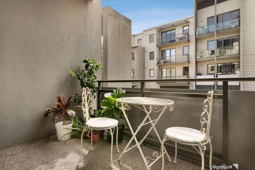 Fourth view of Homely apartment listing, 101/88 Altona Street, Kensington VIC 3031