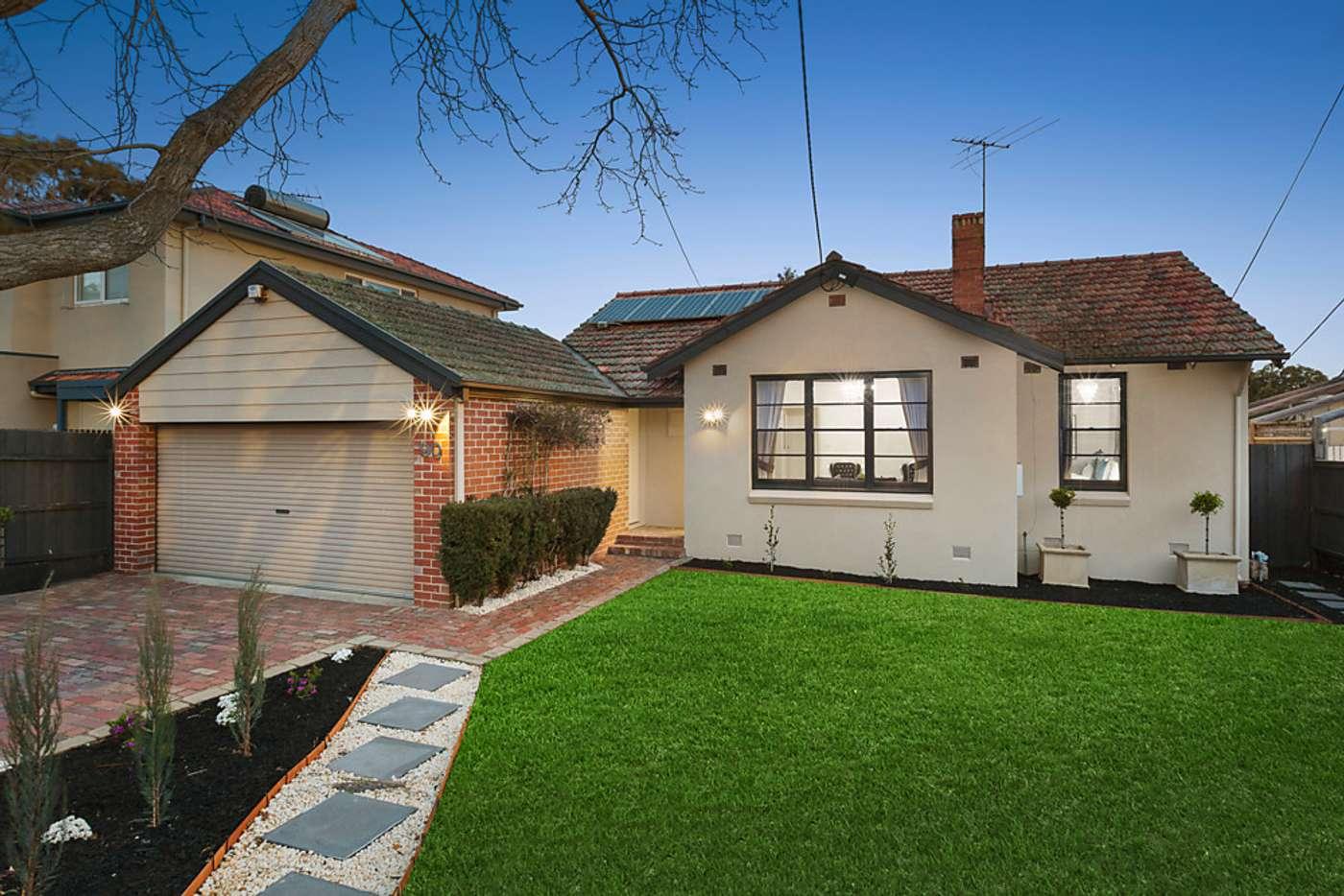 Main view of Homely house listing, 90 Highett Road, Hampton VIC 3188