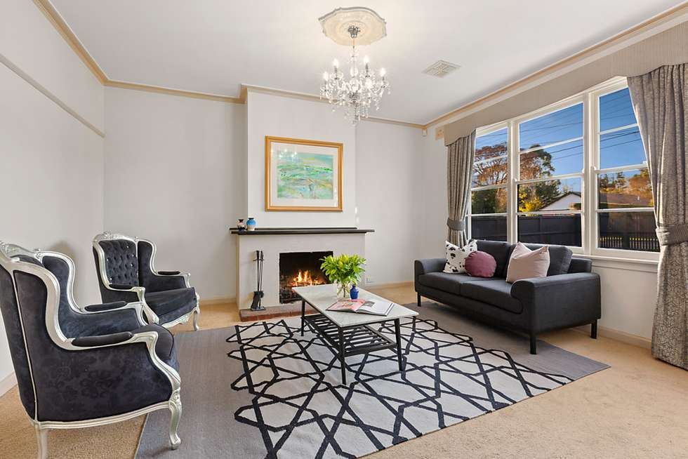 Second view of Homely house listing, 90 Highett Road, Hampton VIC 3188