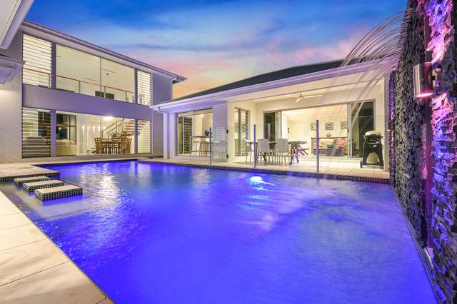 18 Seahorse Drive, Twin Waters QLD 4564
