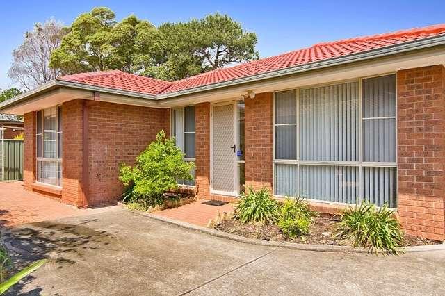 7A Nicholas Avenue, Forestville NSW 2087
