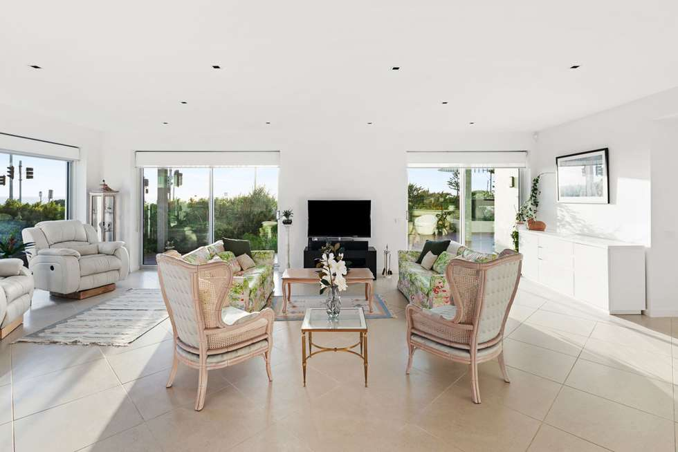 Second view of Homely apartment listing, 16/15 Beach Road, Hampton VIC 3188