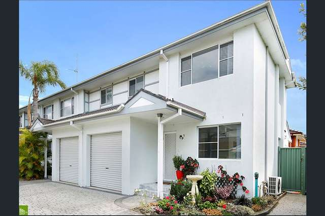 5/60-62 Carroll Road. East Corrimal Road, East Corrimal NSW 2518