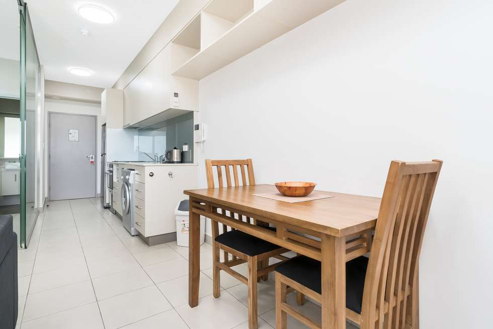 Third view of Homely unit listing, 501/6 Carey Street, Darwin City NT 800